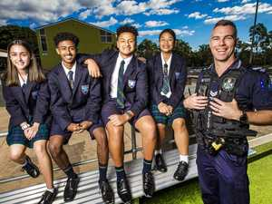 Revealed: The 50 schools who brought in cops