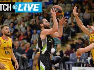 LIVE: QSL Basketball - USC vs Gold Coast (Men's & Women's)