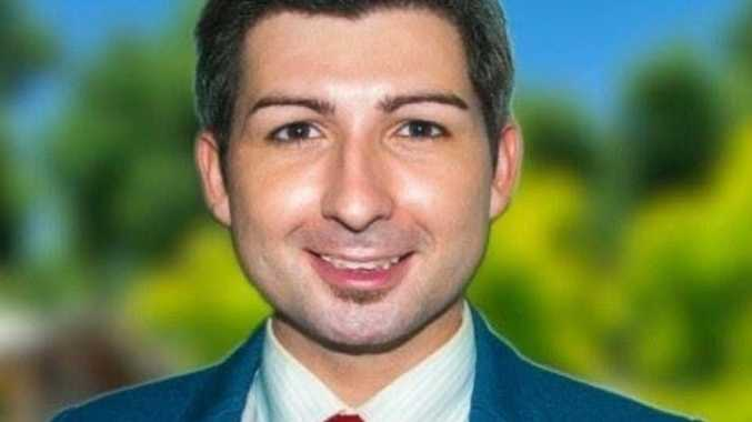Former political candidate pleads guilty to pool scam