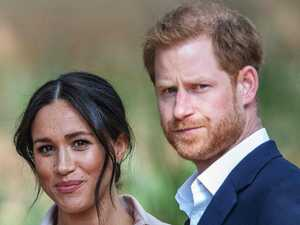 Royals 'were aware of racist remark' about Archie