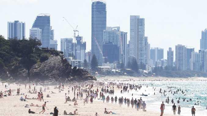 How much bigger should Australia get?