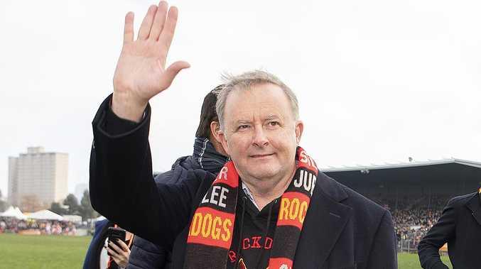 Labor leader's $18k travel billon taxpayers