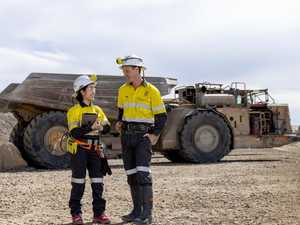 How Gladstone students can land $181K mining jobs