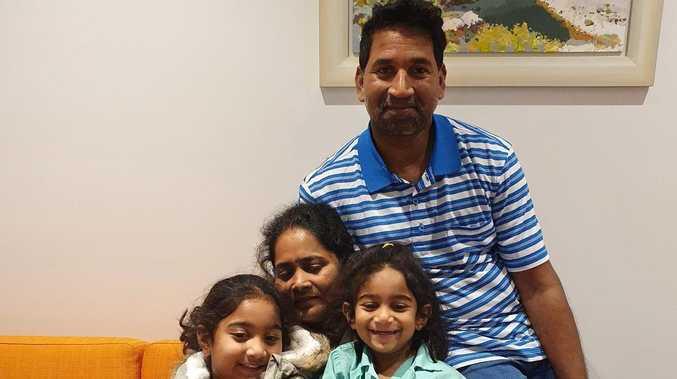 New challenge for Bilo family as little one leaves hospital