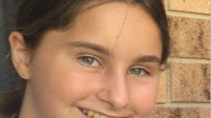 Helicopter, dog squad, SES called in search for teen girl