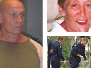 'Russian roulette': How fugitive murdered woman in her flat