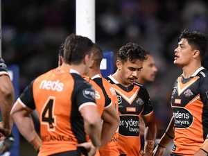 The NRL is beyond saving this year