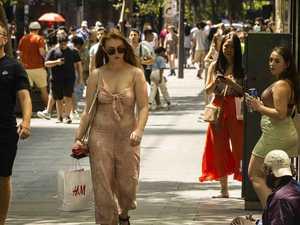 Outbreak hurts retail spending