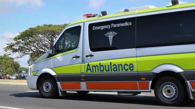 Sunshine Motorway smash creates major traffic headaches