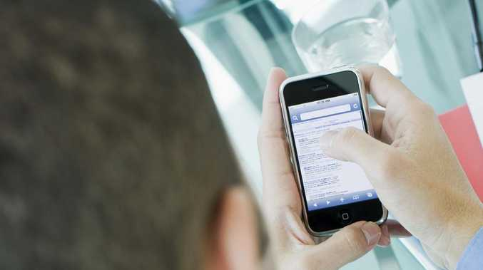 Cleaner charged over alleged dirty, threatening messages