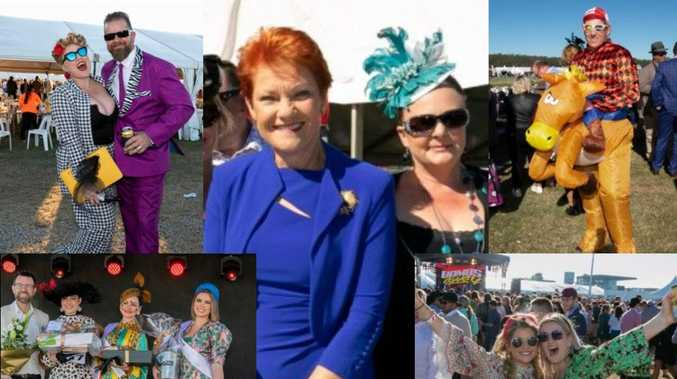 Faces of the 2021 Ipswich Cup: Were you snapped?