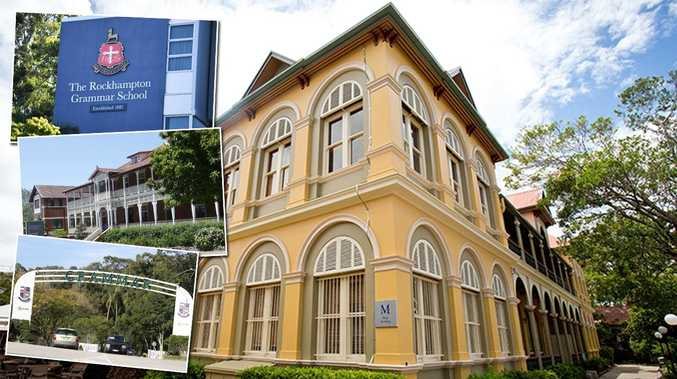 Revealed: 70 Qld private schools hit with major funding cuts