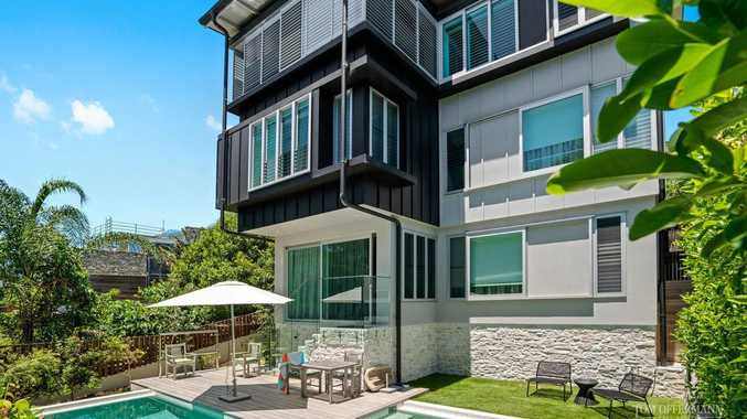 Million dollar babies: Suburbs with soaring property prices