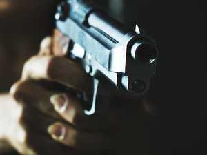 Man ambushed, car stolen at gunpoint over unpaid drug debt