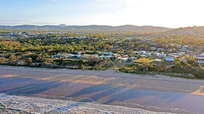 Coastal suburb records two $800,000+ sales to local buyers
