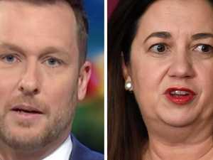 QLD Premier 'should be ashamed'