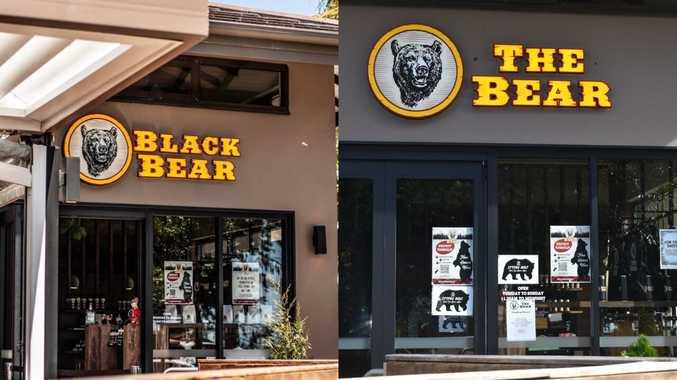 Revealed: Why MKR stars changed restaurant name