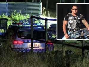 Ipswich property allegedly linked to bikie shooting