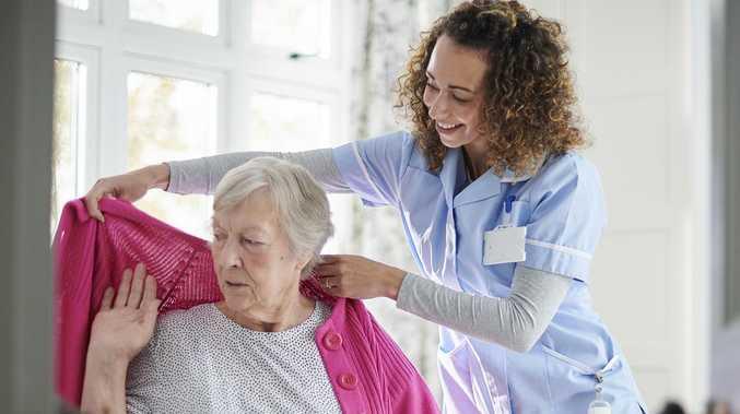 State-run nursing homes running short on time, staff