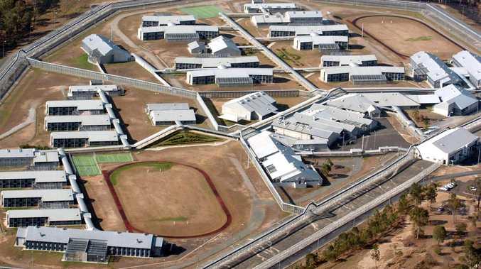 Queensland prison population passes grim milestone