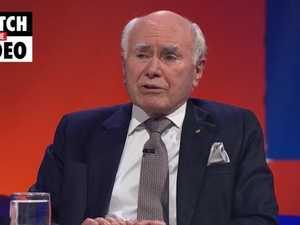 John Howard says Australia is not a racist country (ABC)