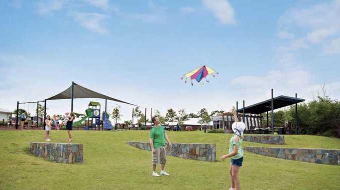 70 new lots for Vantage Estate as interest surges