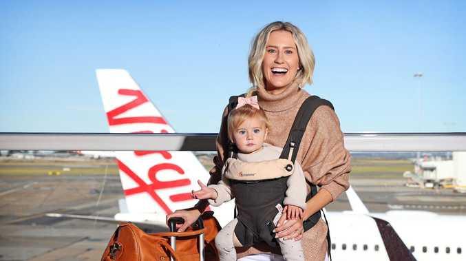 Virgin Australia's 'millionaire' vaccination incentive