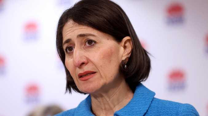 NSW bans travel outside of Sydney
