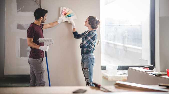 Start planning your renovation