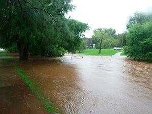 Culvert upgrade planned in East Creek for flood mitigation