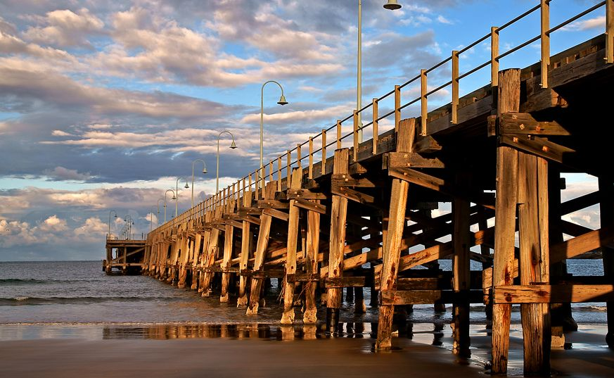 Coffs Harbour is receiving a lot of online bookings for holiday rentals, resort reservations and tourist park campsites.
