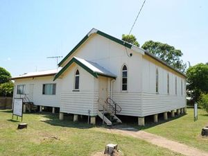 Backpacker speaks on concerns over Wallaville church