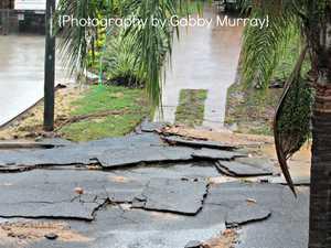 rockhampton rain aftermath bigwet