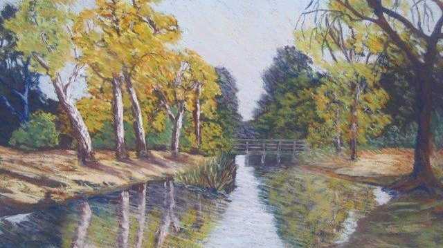 The Myall Creek by Robyn Buckley