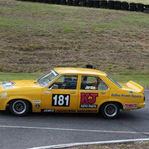 Holden Sporting Car Club