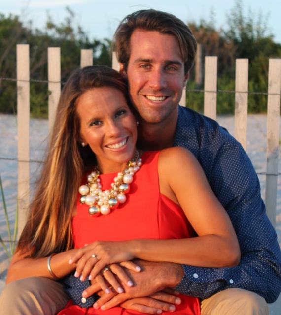 Luke Turner Engaged to Meghan O'Leary