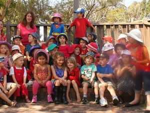 Lilly Pilly Community Preschool sees red over proposed changes to funding