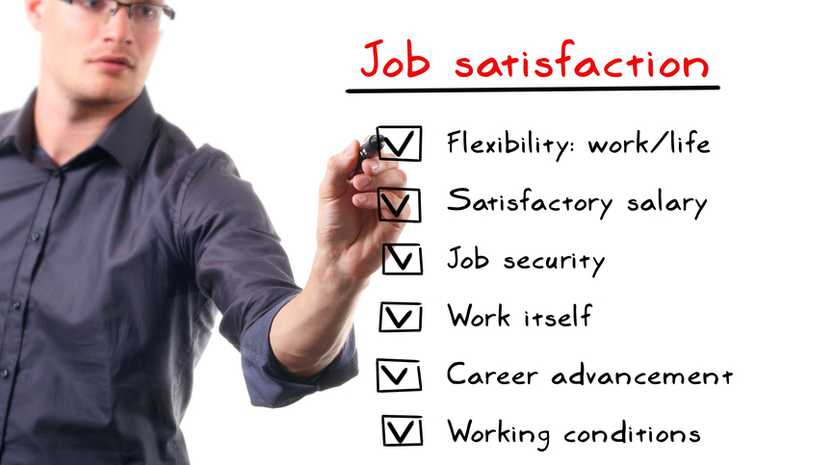 Keep your employees happy!