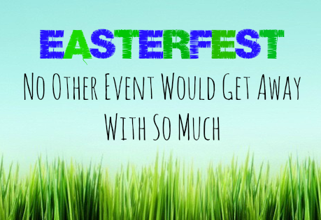 Resident claims their concerns over Easterfest are being ignored by Toowoomba Regional Council.