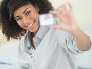 Digital natives lead way to an 'unselfie' New Year