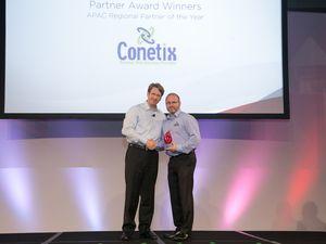 Local Ipswich Web Hosting Company Wins International Award