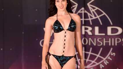 Apologise, miss bikini world australia contest agree, this