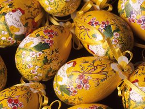 Our View of Easter can Improve our Health