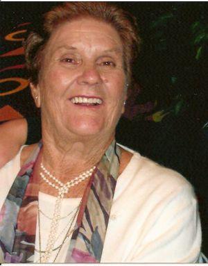 Joan Cambridge Gibson