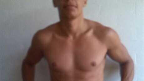 Queensland Lightweight Boxing atitle