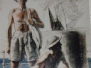 Don Johnson in Syria 1941
