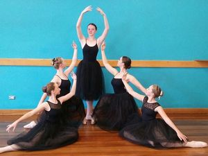 Local dance students have international opportunities