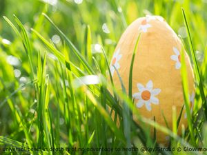 Rethinking Easter can lead to better health here and now