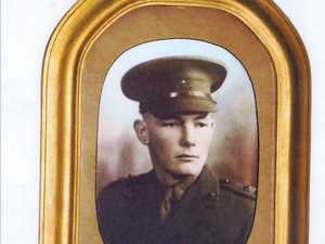 Lieutenant Geoffrey Unsworth: A hero I never got to meet