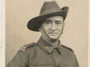 My Grand Uncle Jack Cheshire